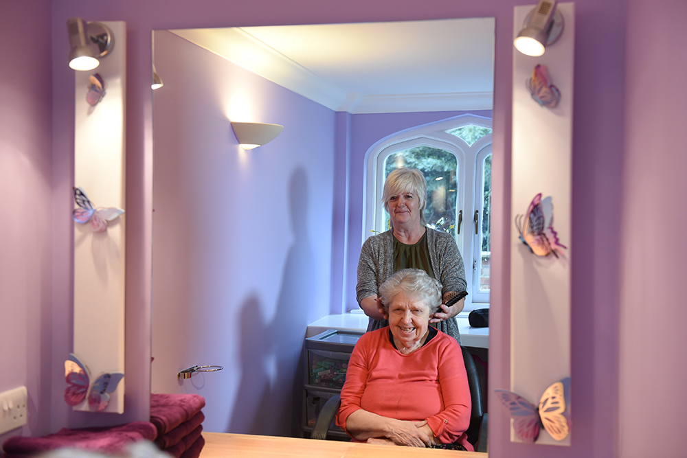 Spring Is On Its Way At Norfolk Care Homes