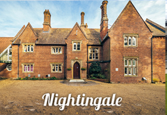 Spotlight on Our Norfolk Care Home Nightingales